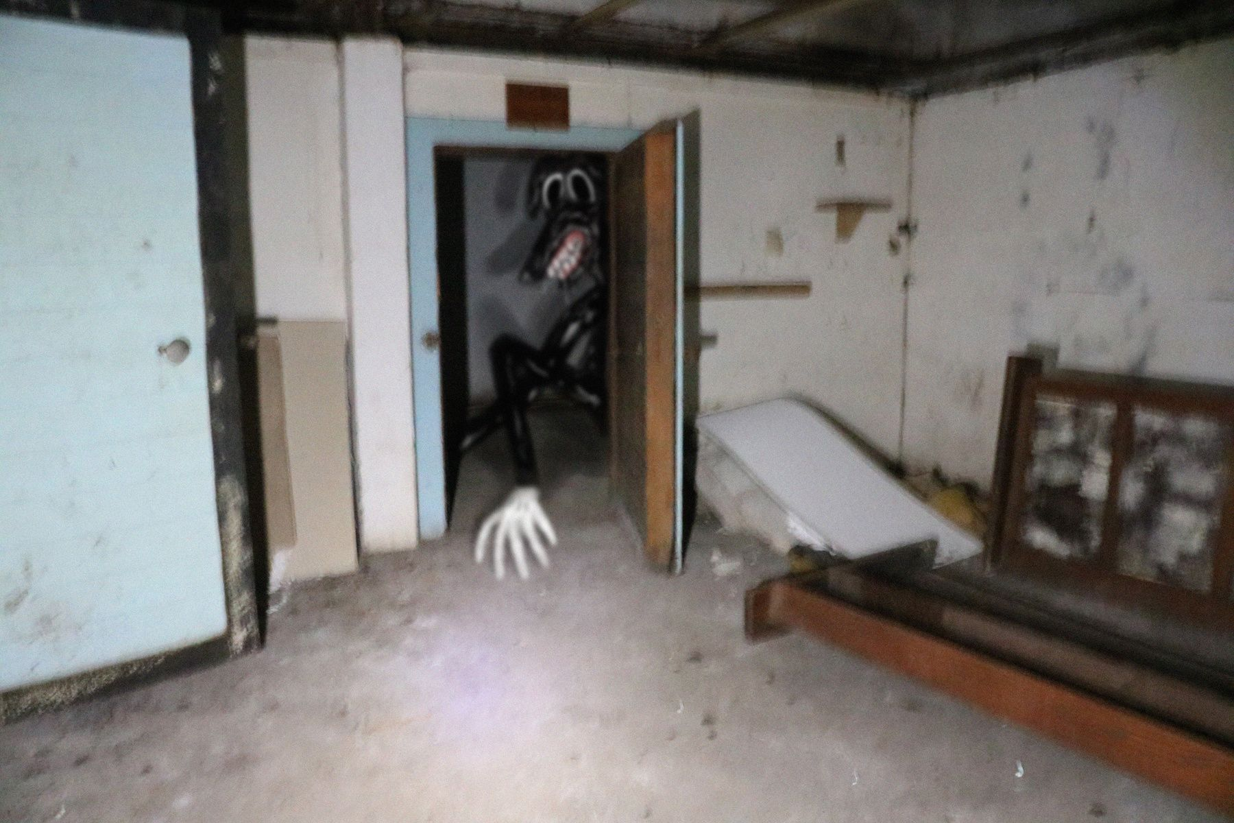 Gallery Trevor Henderson In 2020 Scary Art Creepy Images