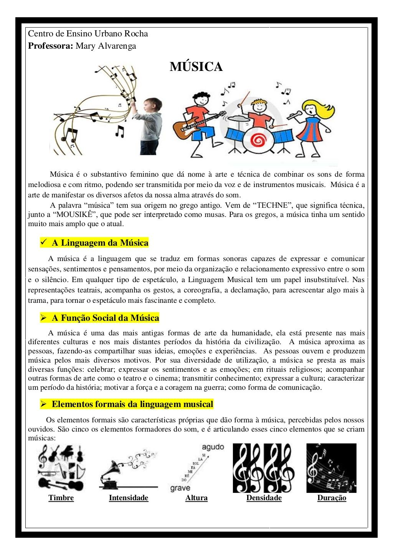 Atividade De Arte Musica Atividades De Arte Atividades De