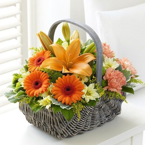 Express Your Emotions With Special Flower To Chennai