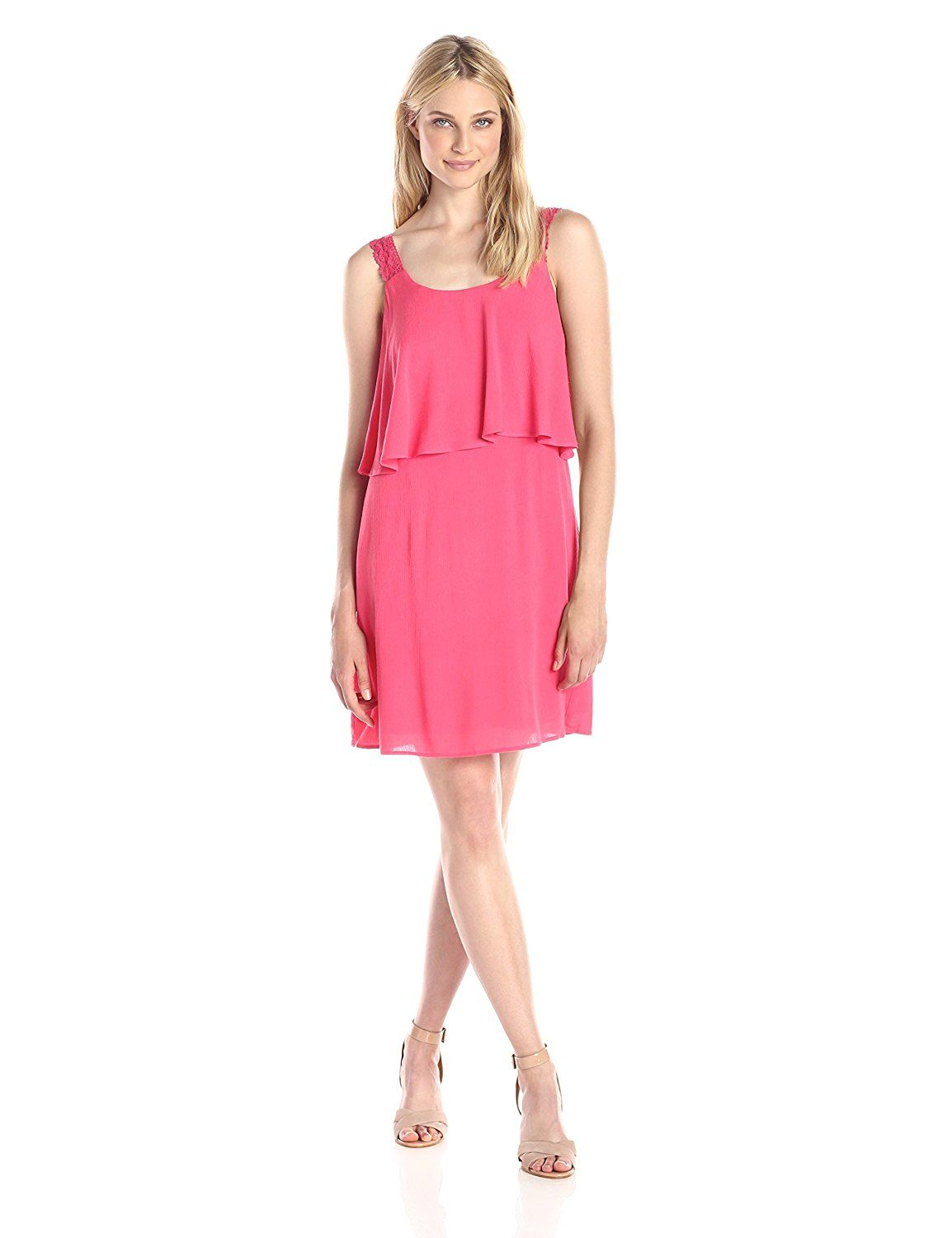Sl sl fashion dresses - S L Fashions Women S Cotton Pop Over Startling Review Available Here Women S Dresses