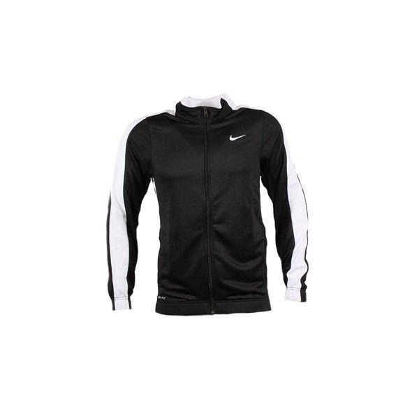 Nike League Knit Jacket Mens Track Jacket (1.115.660 VND) ❤ liked ... 90b603c9f