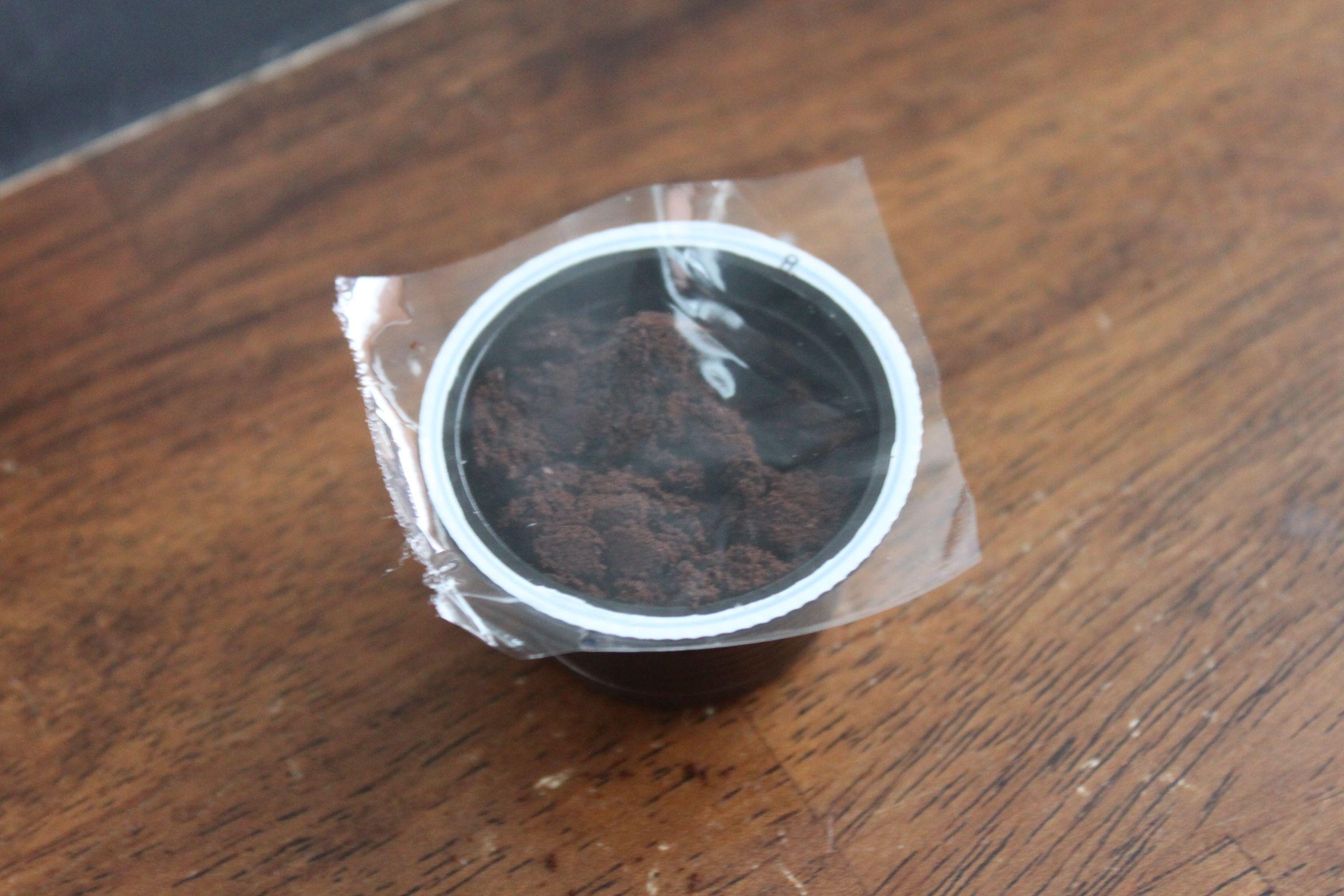 Diy verismo pods for coffee soup or snacks snack