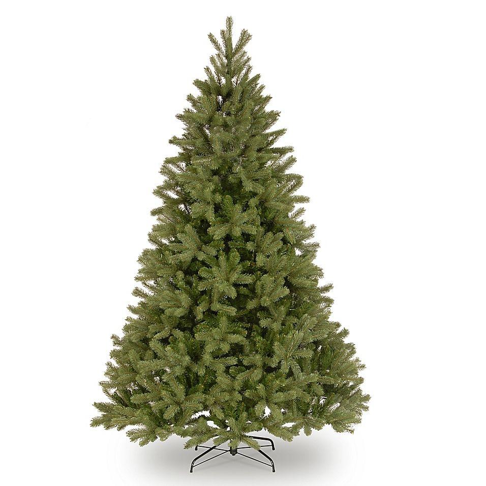 National Tree Company 7.5' Downswept Douglas Fir Christmas