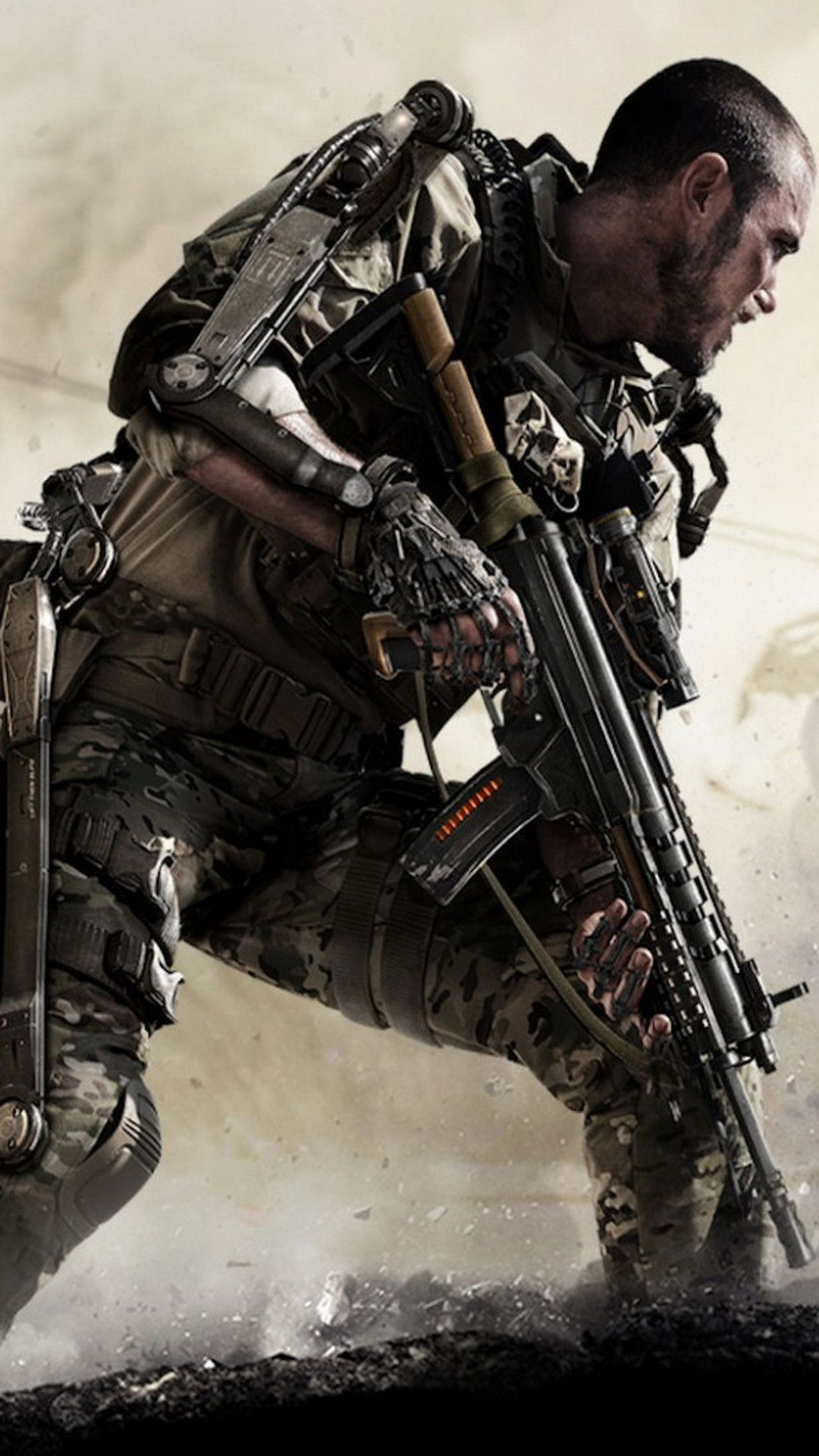 Call Of Duty Wallpaper Android In 2020 Call Of Duty Advanced Warfare Call Of Duty Black
