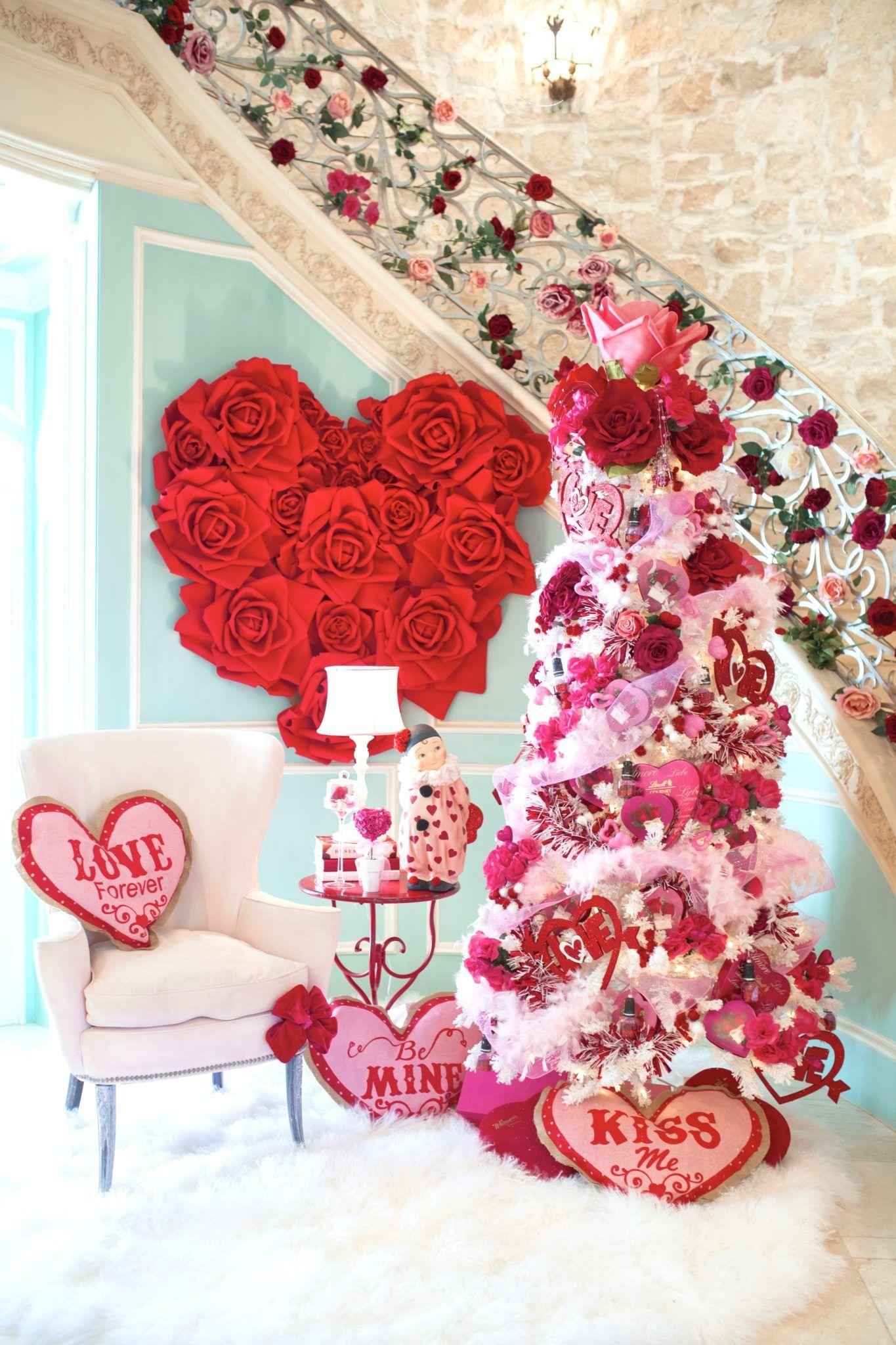 Valentineus decor galore valentineus pinterest