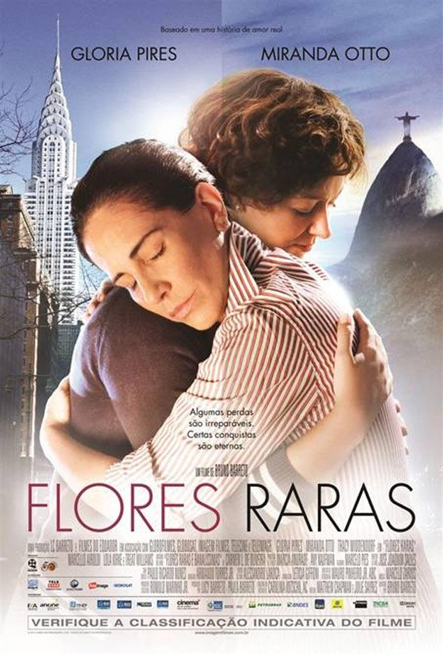 Flores Raras Filmes P Assistir Flores Raras Filme Flores