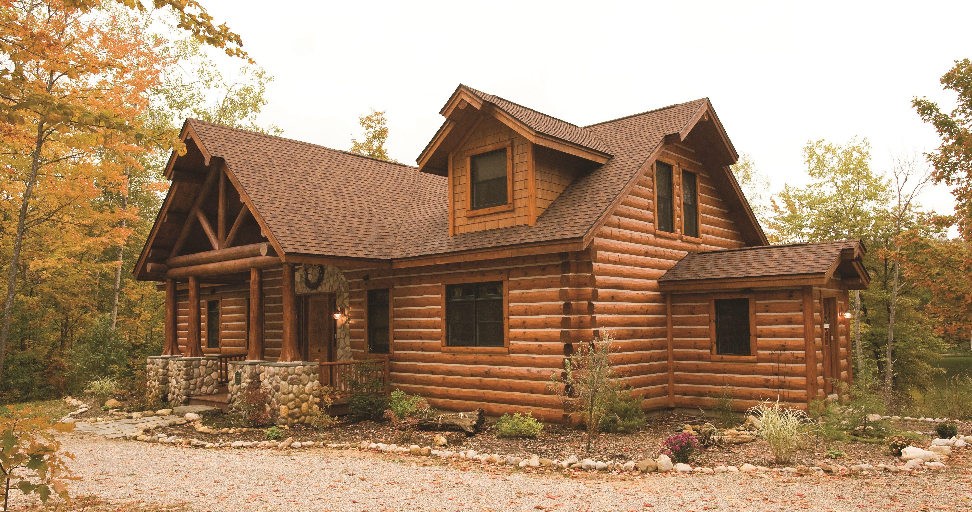 Woodhaven Log Lumber Log Siding Knotty Pine Paneling Log Siding Knotty Pine Paneling Log Homes
