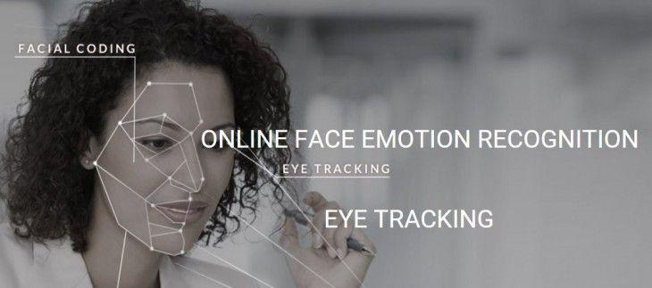 Ver Las aplicaciones detectando emociones a través de reconocimiento facial