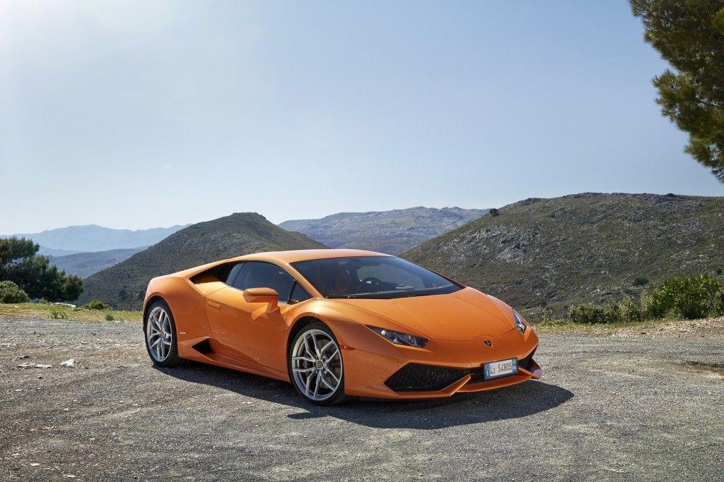 Lamborghini Huracan Price Pictures Specs 0 60 Top Speed