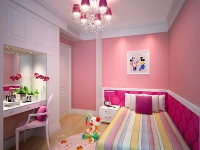 Pink Sticky Wallpaper From The Surface Of Pure Color PVC Furniture Refurbished Sticker 350 Affiliate