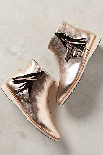 Rollie Nation Madison Ankle Booties