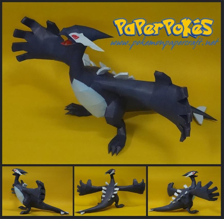 paperpokes paperpok233s pok233mon papercrafts lugia