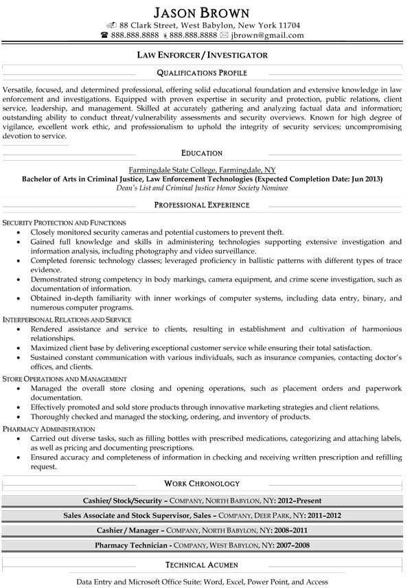 sap security sample resume  resume examples