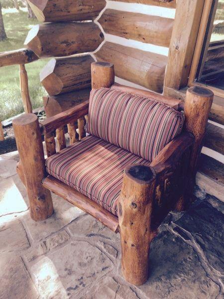 Log Cabin Patio Furniture.Impressive L Patio Furniture Just On Tanzaniahome Com Porch