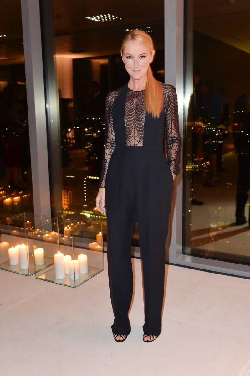 Gucci's Creative Director Frida Giannini IsLeaving Gucci's Creative Director Frida Giannini IsLeaving new pictures