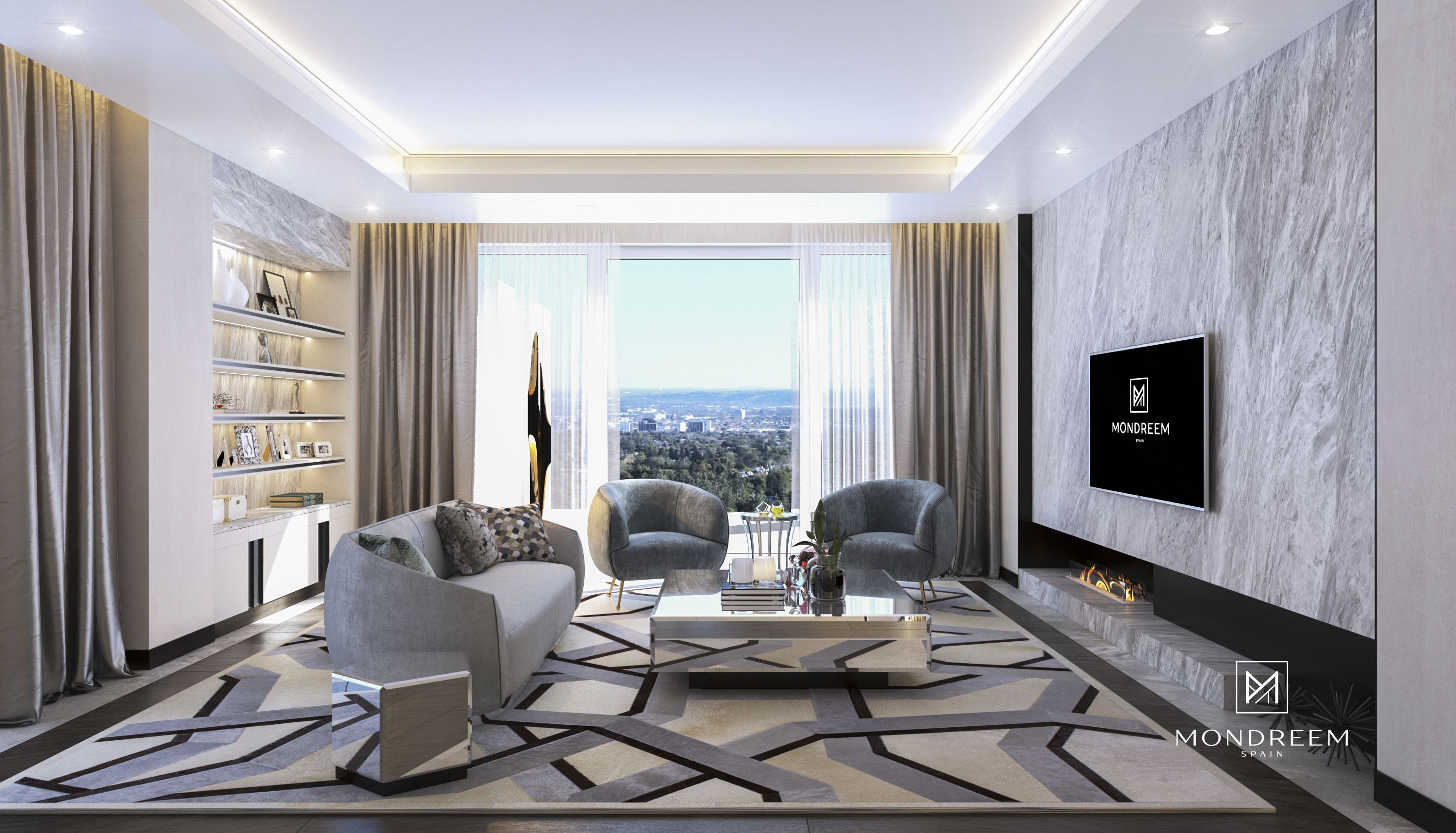 Addis Views Villa Ethiopia Mondreem Interior Design Master
