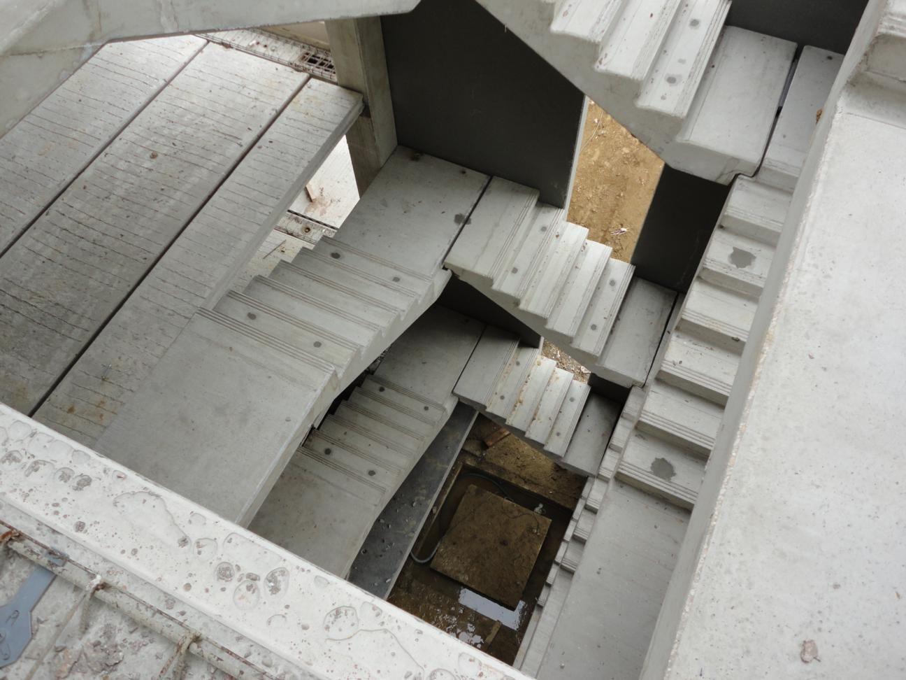 Escaleras de hormigon escaleras gilva s a varis pinterest - Escaleras de hormigon ...