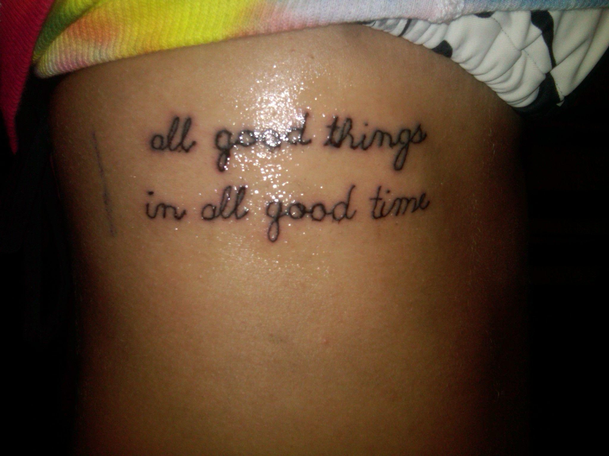 mine. #gratefuldead #tattoo