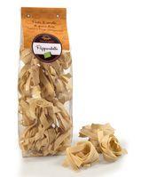 Pappardelle di pasta di grano duro Biologico