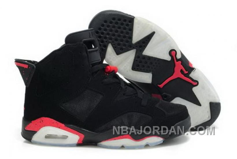 Buy Air Jordan 6 VI Retro Mens Shoes Mesh Breathable Black Red Online Top  Deals from Reliable Air Jordan 6 VI Retro Mens Shoes Mesh Breathable Black  Red ...