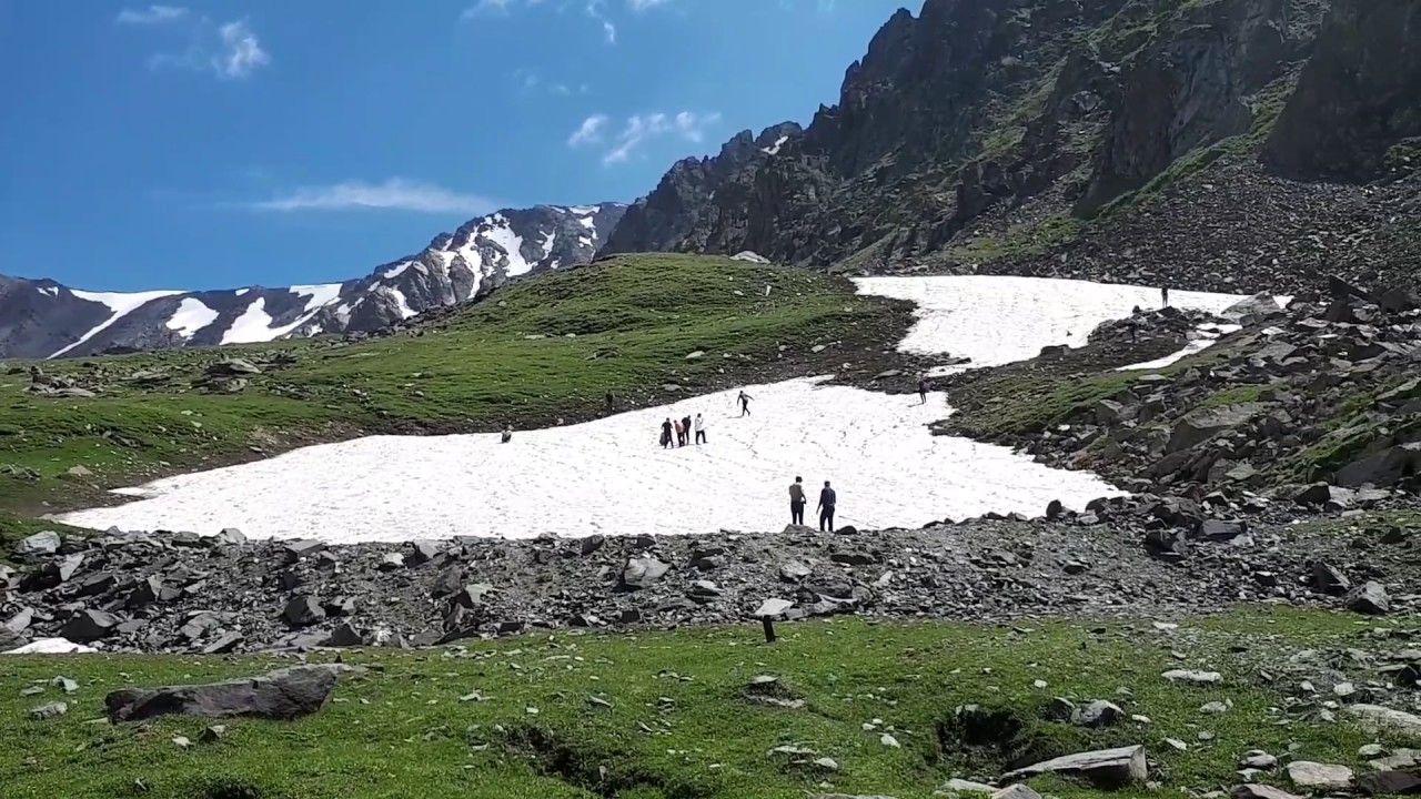 الأماكن السياحية في قرغيزستان موسوعة Natural Landmarks Landmarks Nature