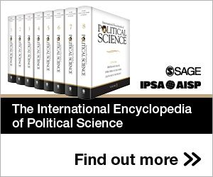 The International Encyclopedia Of Political Science Find Out More