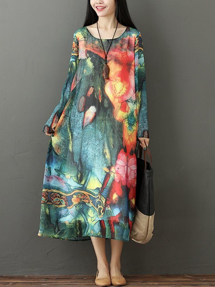 maxi jurken online shop