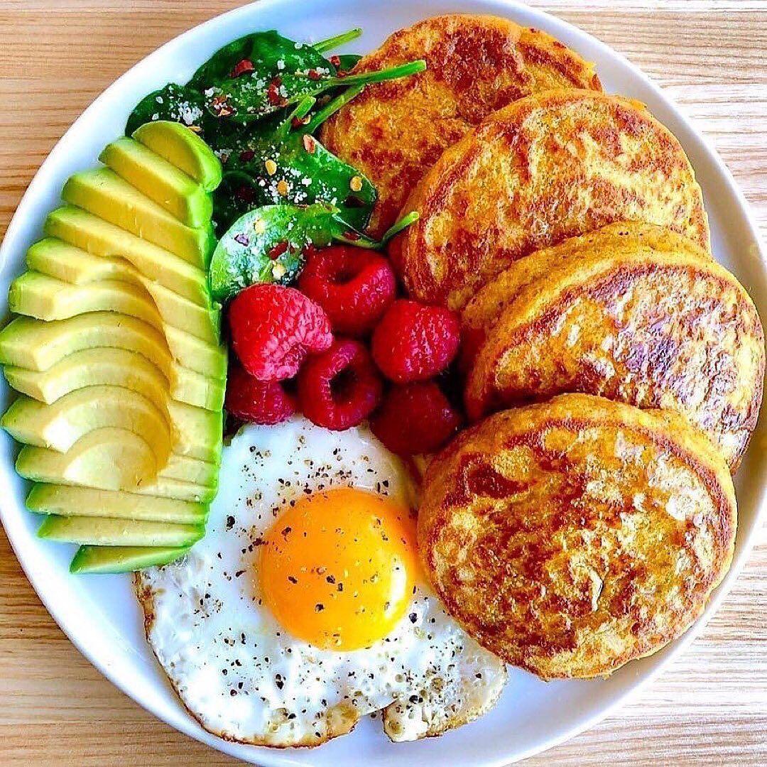 10 5 Mil Curtidas 64 Comentarios Healthy Foods Healthy Foodyss No Instagram Here S Six Healthy Diet Recipes Easy Easy Healthy Breakfast Recipes