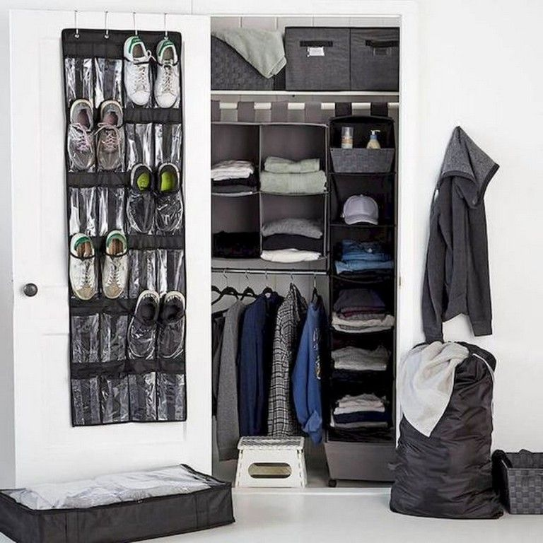 45 Best Genius Dorm Room Storage Organization Ideas Page
