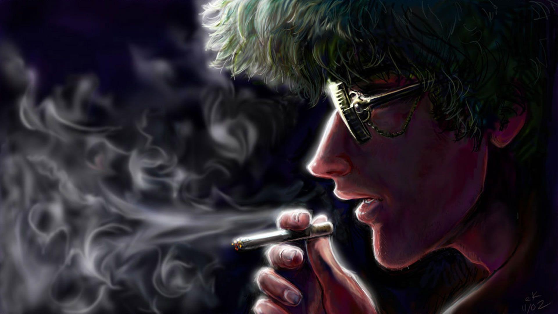 Bebop smoke Cowboy bebop, Anime hd, Anime wallpaper