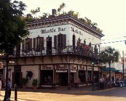 The Bull And Whistle Bar With Images Key West Florida Living