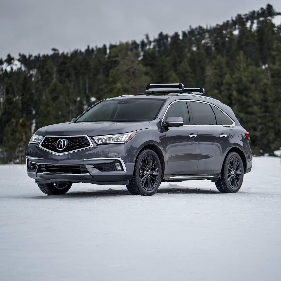 """@acura On Instagram: """"The Winter Vacation"""