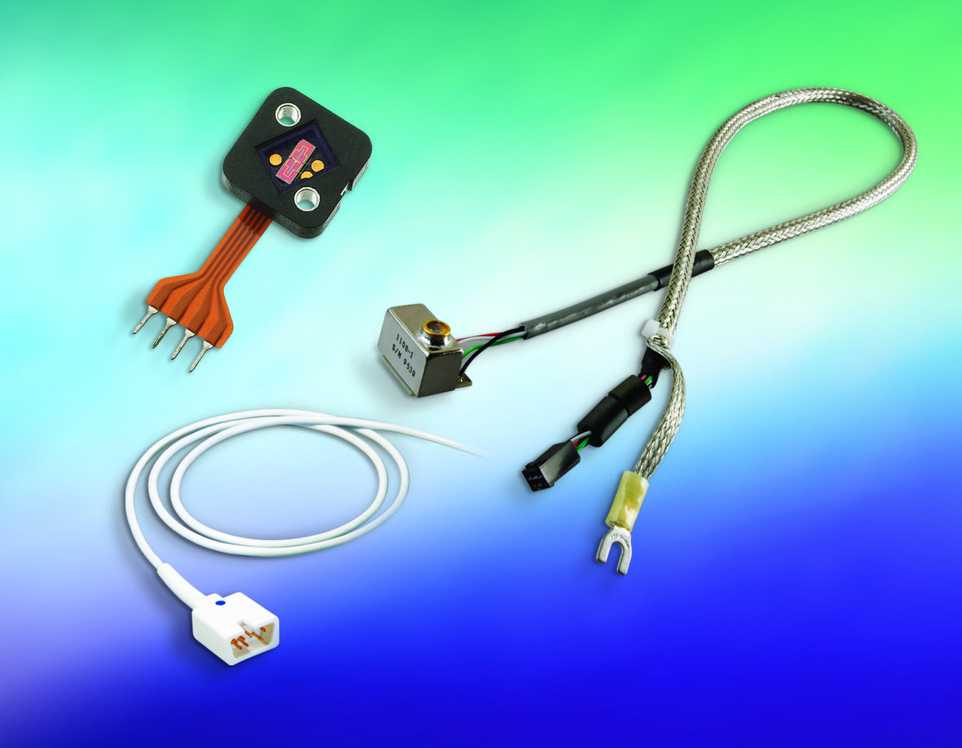OSI Optoelectronics Introduces Cable and Harness Assembly Services