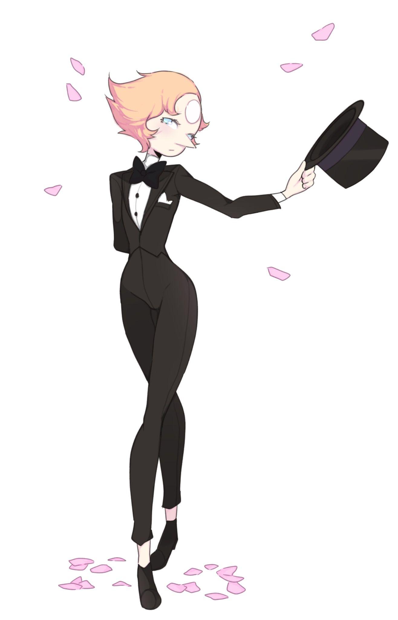Pearls gay