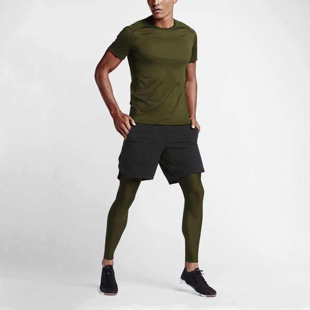 The NikeLab Essentials Collection Is the Best Apparel We
