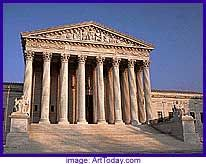 The U S Supreme Court Beautiful Places To Visit Travel Around The World Places Around The World