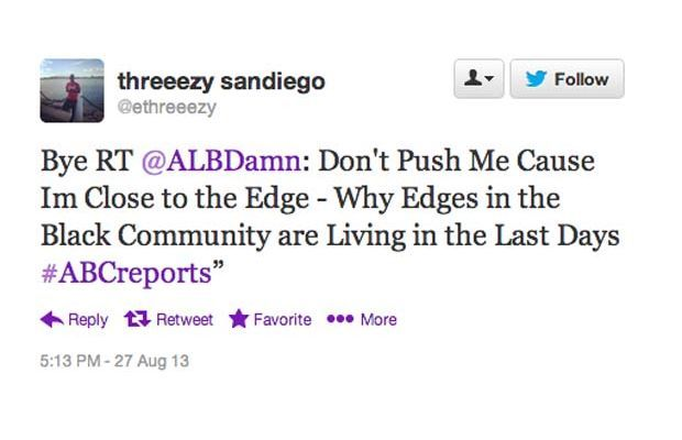 The Funniest #ABCReports Tweets