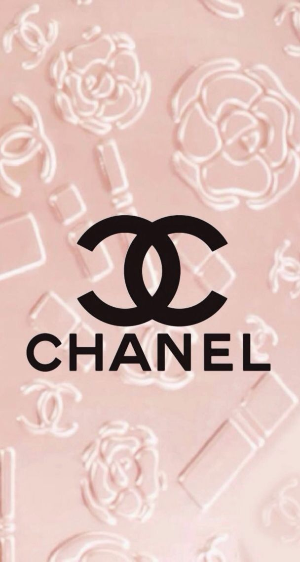 Pin On Chanel Wallpapers
