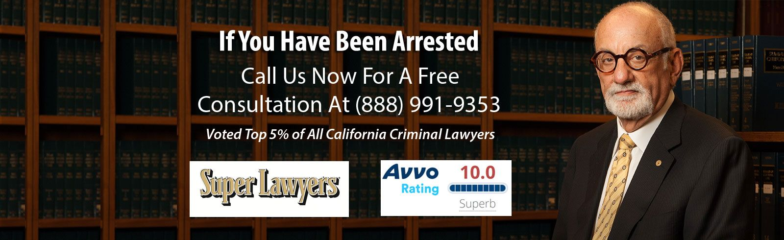 Los Angeles Federal Criminal Defense Lawyer