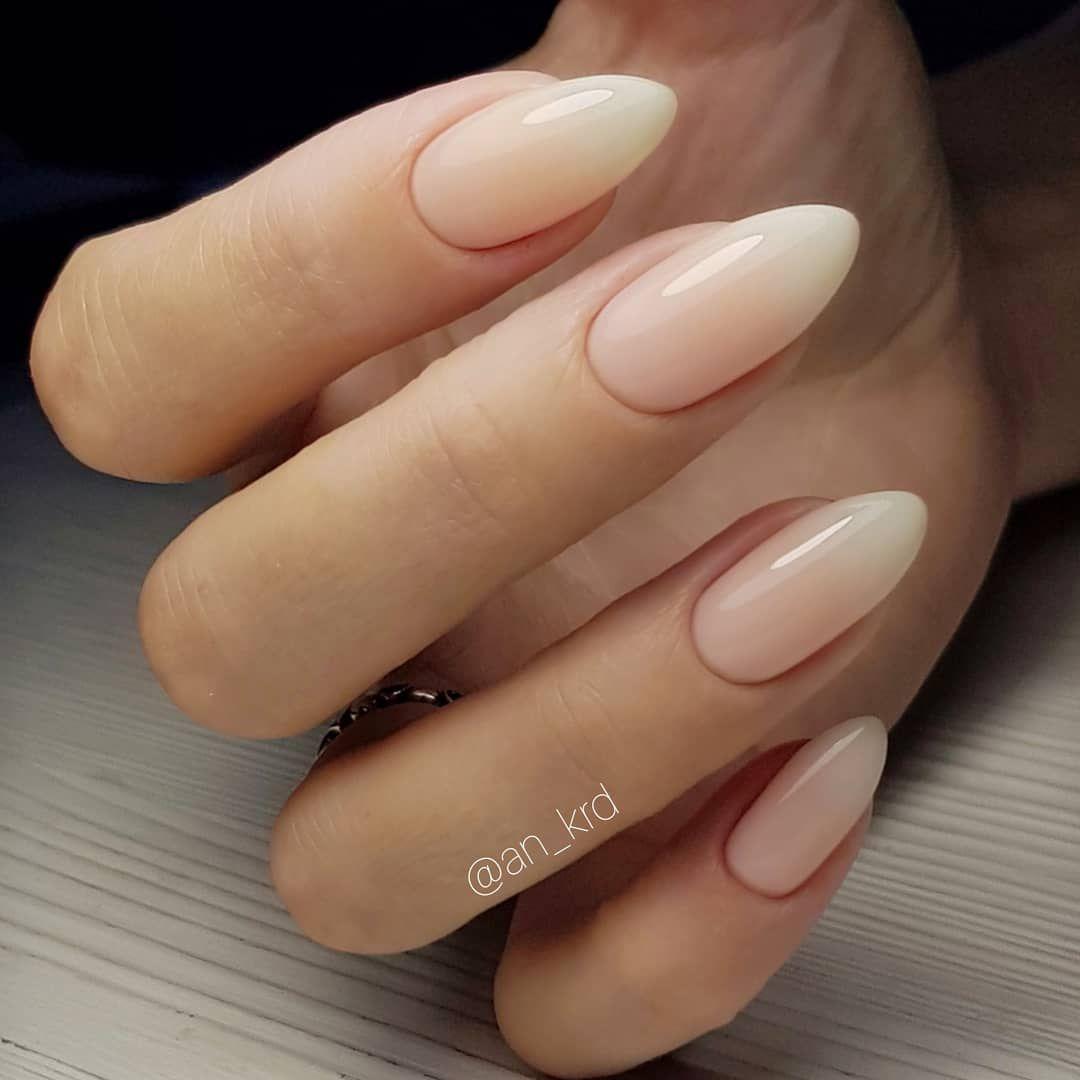 Pretty neutral nail art design