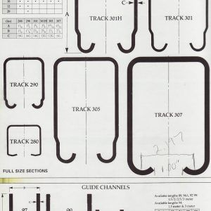 Heavy Duty Curved Sliding Door Track  sc 1 st  Pinterest & Heavy Duty Curved Sliding Door Track | http://pecospackers.com ...