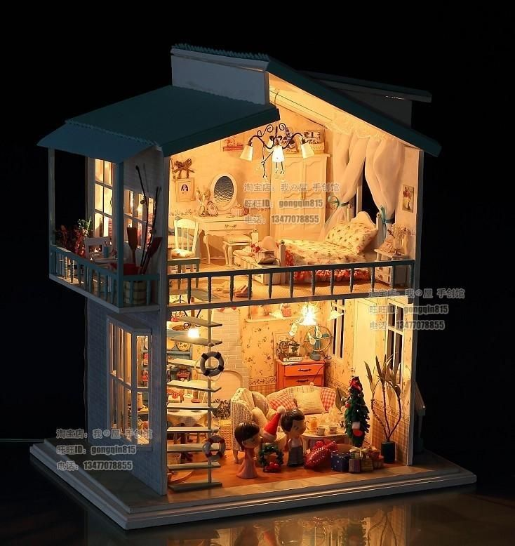 Dolls House Lighting Kits | Lighting Ideas