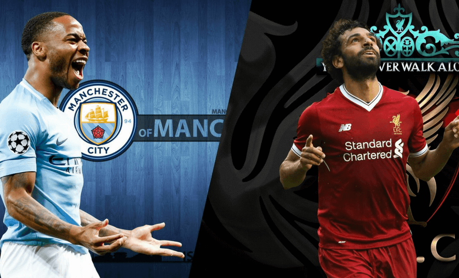 Manchester City vs Liverpool UCL Preview Manchester