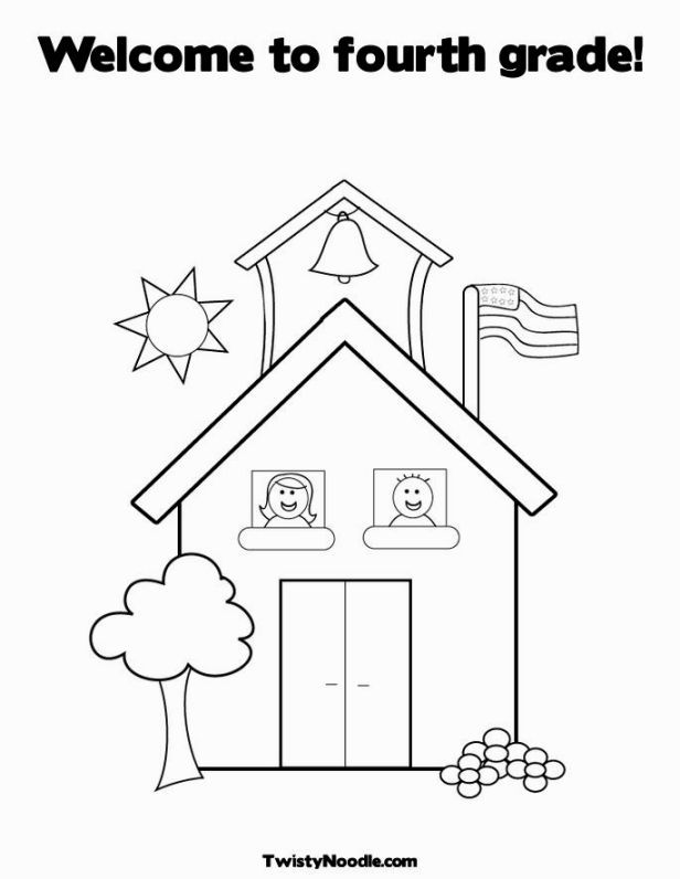Grade 3 Coloring Pages Kindergarten Coloring Pages School Coloring Pages Preschool Coloring Pages