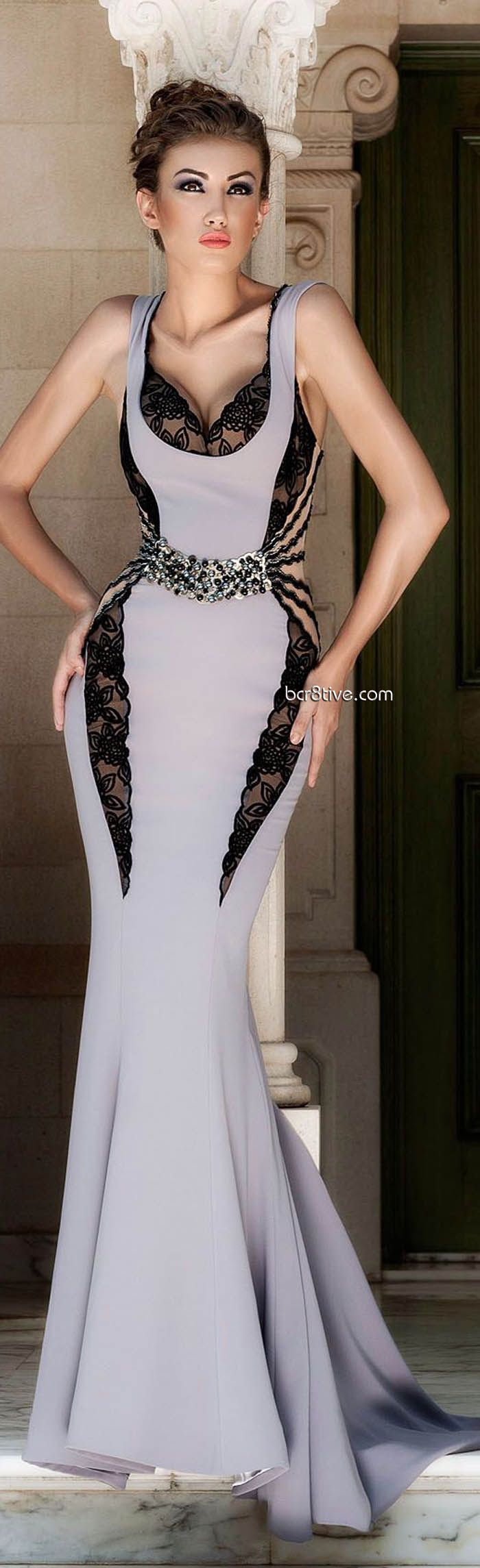 Mireille dagher spring summer ready to wear the dress is way