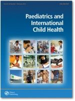 Paediatrics and International Child Health is an international forum for all aspects of paediatrics and child health in developing and low-income countries. The international, peer-reviewed papers cover a wide range of diseases in childhood and examine the social and cultural settings in which they occur.