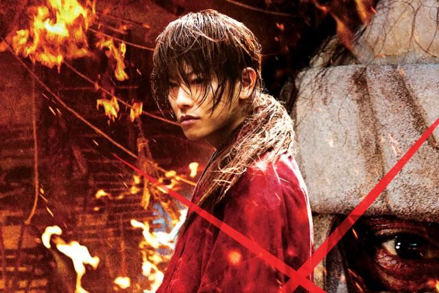 Rurouni Kenshin: Kyoto Inferno (Blu-ray) Review: Does the Popular Anime Work in Live Action?: The Second Live Action Rurouni Kenshin Movie, Kyoto Inferno http://anime.about.com/od/Anime-Blu-Ray-and-DVD-Reviews/fl/Rurouni-Kenshin-Kyoto-Inferno-Blu-ray-Review.htm