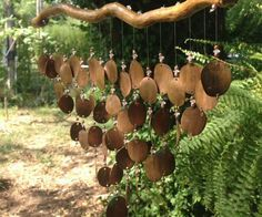 Whether you want to invest a lot of time and materials, or create a simple project with only a few items, this Instructable will provide the how-to, you provide the creativity and a few supplies. A basic, lightweight, dainty chime can be assembled and hung the same day. Grab a few handfuls of pennies, some fishing line, a stick, and a drill bit. The rest is up to you. Add beads, sparkling things, copper adornments, these are just a few ideas. Although the pennies do not have to be pressed…