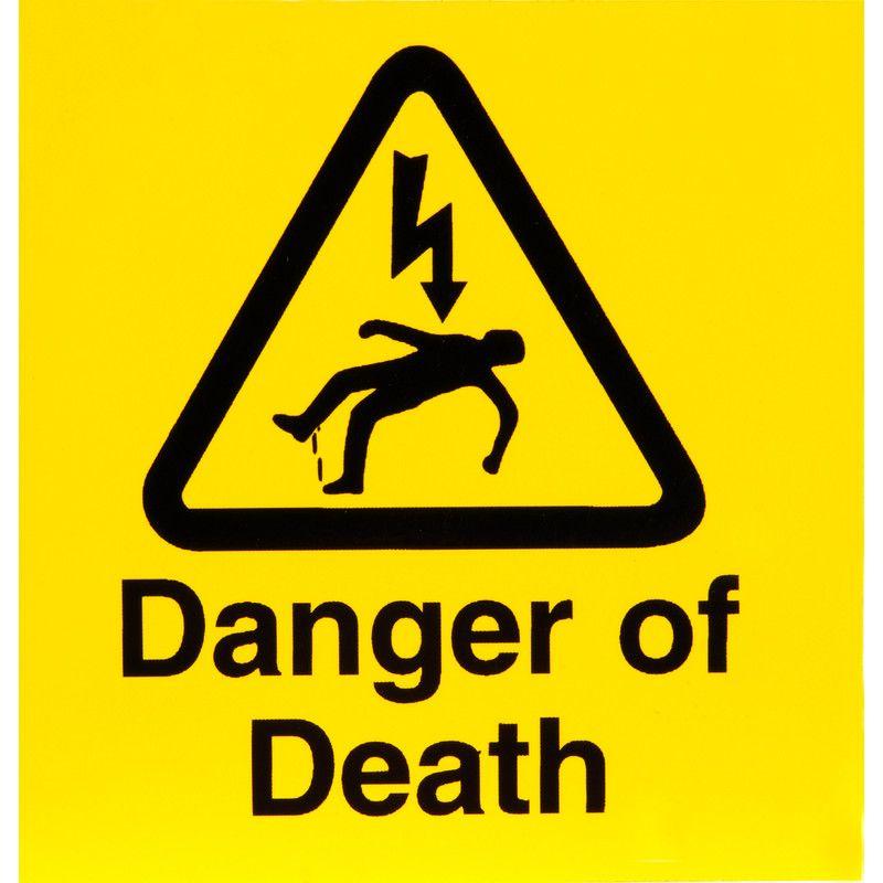 Pin By Scott Fitzpatrick On Screenshots Sticker Sign Signs Death