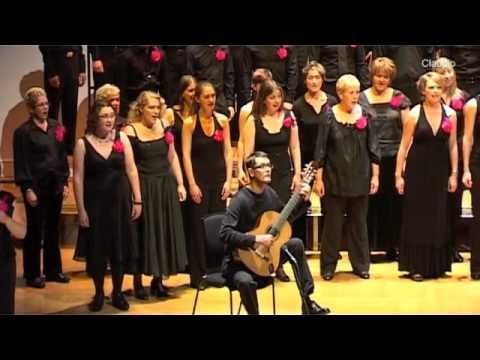 COME AGAIN by JOHN DOWLAND - stevON RUssell, guitarist with The PINK SIN...